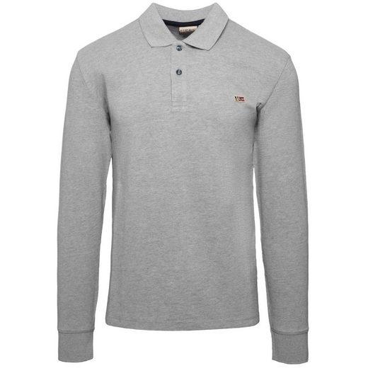 Napapijri Poloshirt »Tal 2 Long Sleeve«