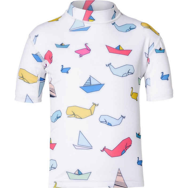 hyphen Bade-Shirt »Kinder Schwimmshirt mit UV-Schutz«