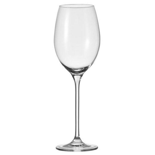 LEONARDO Weißweinglas »Cheers«, Glas