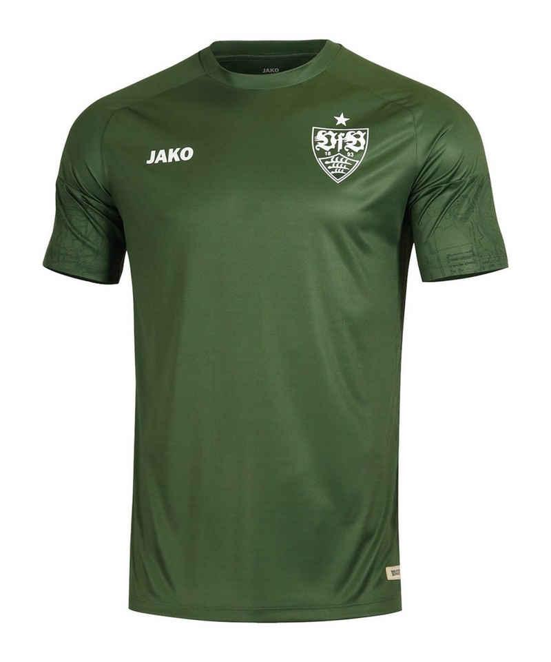Jako T-Shirt »VfB Stuttgart Recycling T-Shirt Kids« default