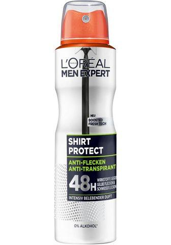 L'ORÉAL PARIS MEN EXPERT L'ORÉAL PARIS MEN EXPERT Deo-Spray »Sh...