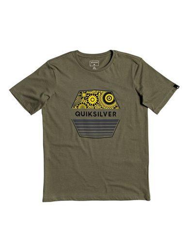 Quiksilver T-Shirt »Drift Away«