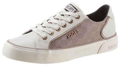 Joop! »Tessuto Ice« Sneaker in zweifarbiger Optik