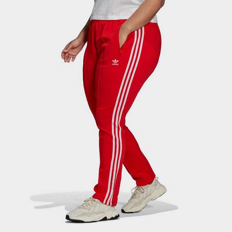 adidas Originals Sporthose »SUPERSTAR PB ADICOLOR PRIMEBLUE ORIGINALS TRACK SLIM WOMENS«