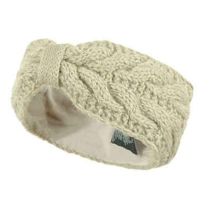 McRon Stirnband »Isla« mit Fleece gefüttert