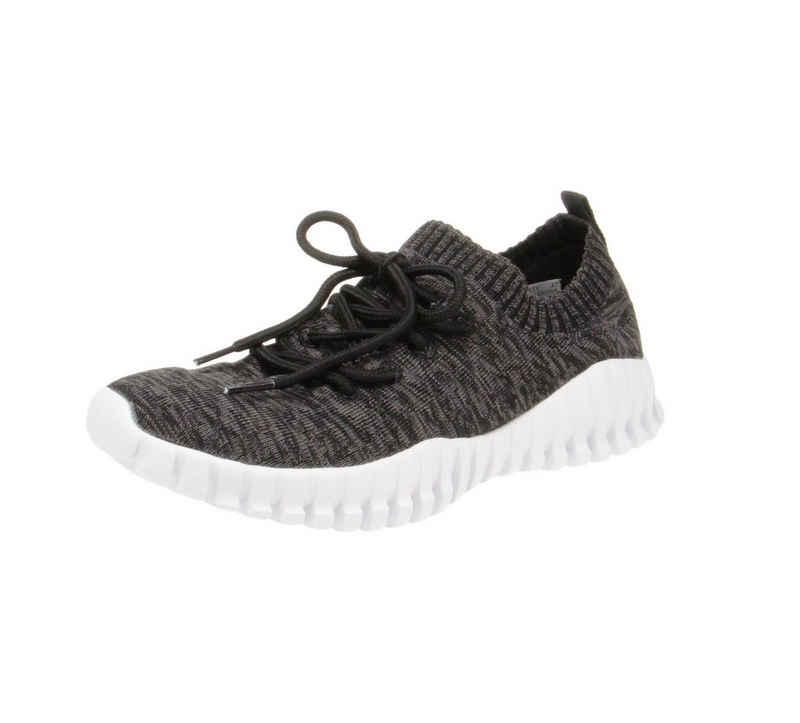 BERNIE MEV »bm101 gravity-239blackgrey-38« Sneaker