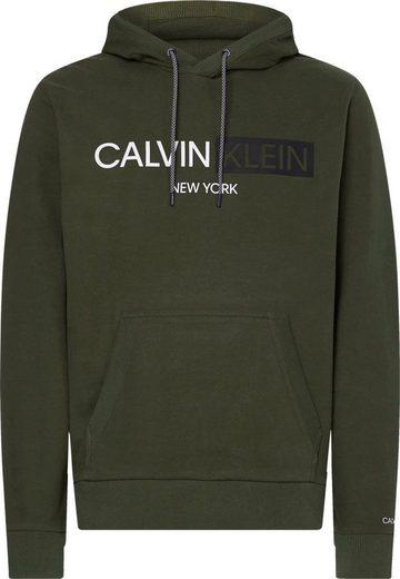 Calvin Klein Hoodie »Contrast Graphic«