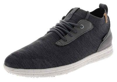 SAOLA »MINDO Herren Sneaker Grau« Sneaker Waterproof