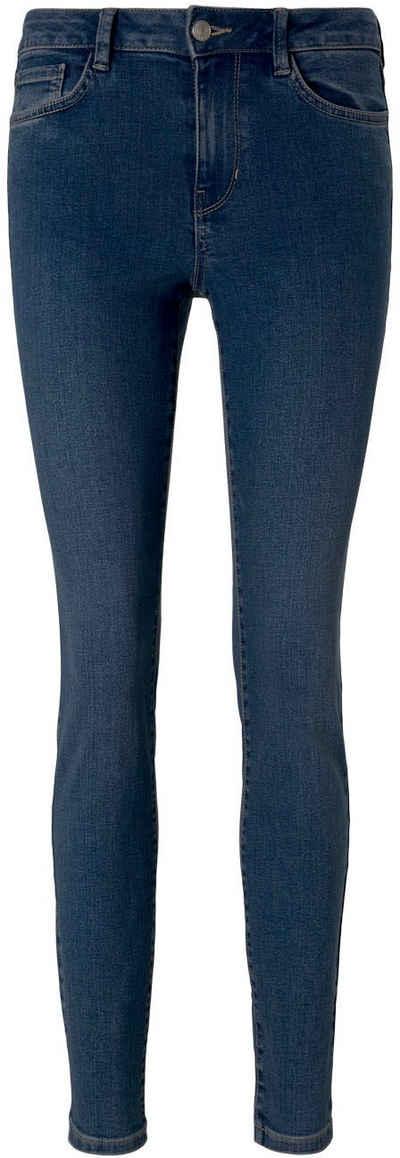 TOM TAILOR Denim Slim-fit-Jeans im 5-Pocket Schnitt