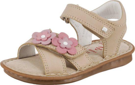 ELEFANTEN »Sandalen SALINA Weite M für Mädchen« Sandale