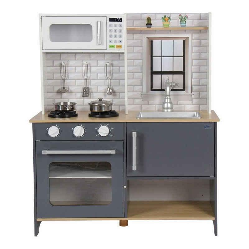 Coemo Spielküche Holz / MDF, modernes Design