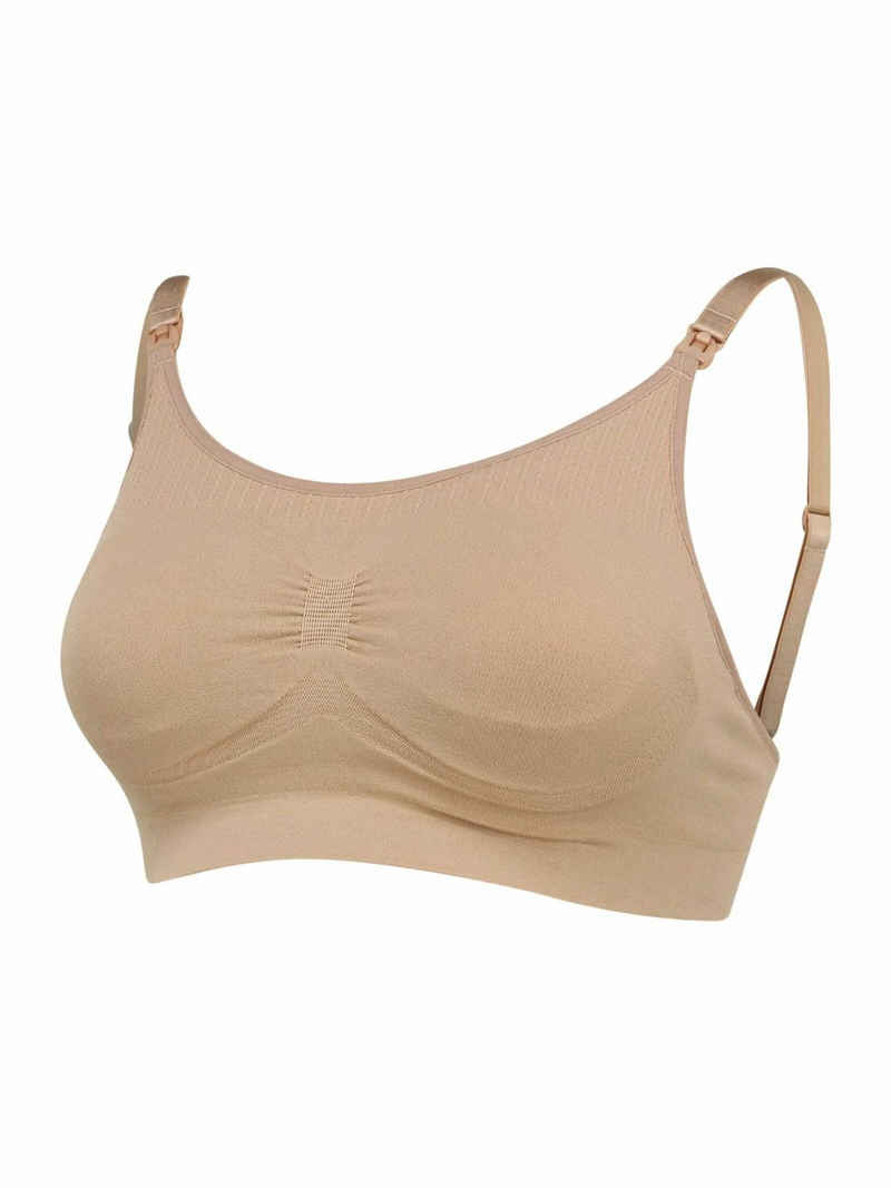 Noppies Bustier »Seamless« (1-tlg)