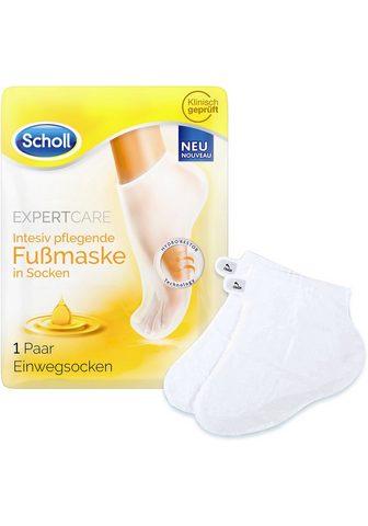 Scholl Fußmaske »ExpertCare Intensiv pflegend...