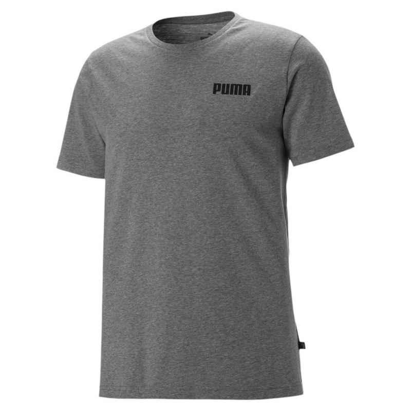 PUMA T-Shirt »Essentials Small Logo Herren T-Shirt«