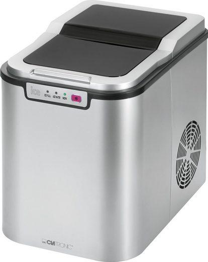 CLATRONIC Elektrischer Eiswürfelbereiter EWB 3526