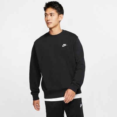 Nike Sportswear Sweatshirt »Men's French Terry Crew«
