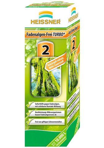 Heissner Teichpflege »Fadenalgen-Frei-TURBO« 25...