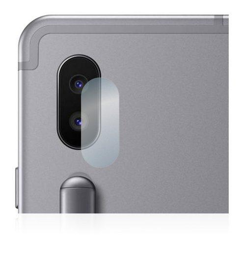 upscreen Schutzfolie »für Samsung Galaxy Tab S6 WiFi 2019 (nur Kamera)«, Folie Schutzfolie klar anti-scratch