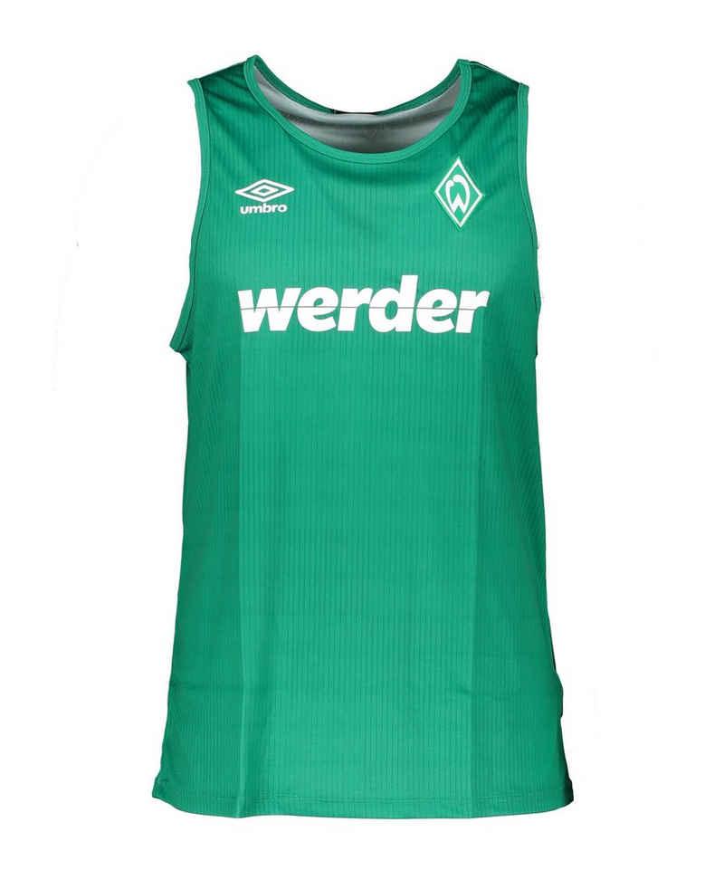 Umbro T-Shirt »SV Werder Bremen Vacation Tanktop« default