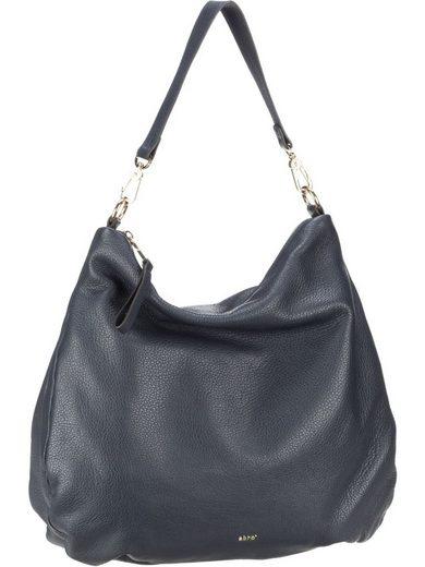 Abro Handtasche »Erna 29189«, Beuteltasche / Hobo Bag