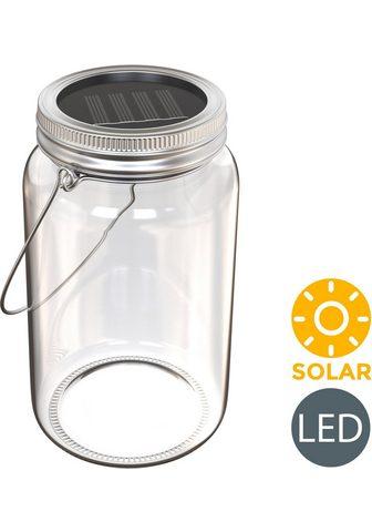 B.K.Licht LED žibintas »Solaris-Mini« LED Solar-...