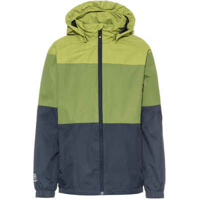 COLOR KIDS Funktionsjacke Recyclingmaterial