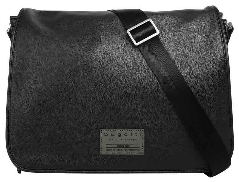 bugatti Messenger Bag »MOTO D« (1-tlg)