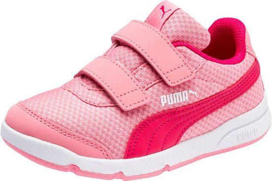 PUMA »Stepfleex 2 Mesh VE V PS« Sneaker