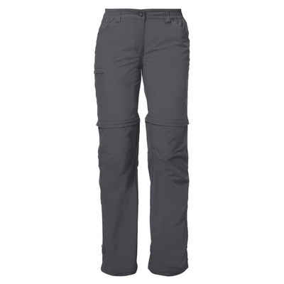 VAUDE Zip-off-Hose »Farley ZO IV« Grüner Knopf,bluesign® product