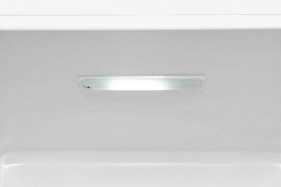 exquisit Table Top Kühlschrank KB 05-15 A++, 50 cm hoch, 45 cm breit