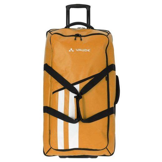 VAUDE Reisetasche »New Islands Rotuma 90 2-Rollenreisetasche L 75 cm«, 2 Rollen