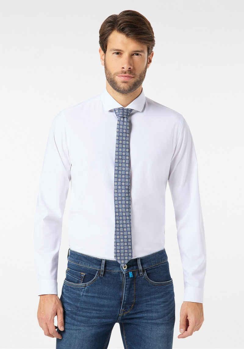 Pierre Cardin Krawatte »Seidenkrawatte gemustert«