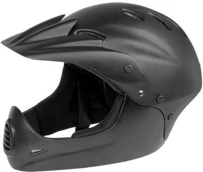 M-Wave Mountainbikehelm »DOWNHILL HELM ›ALL IN 1‹«