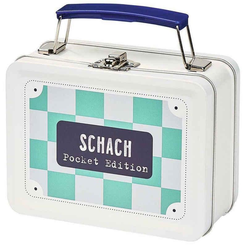 moses Spiel, »Fernweh Schach - Pocket Edition«