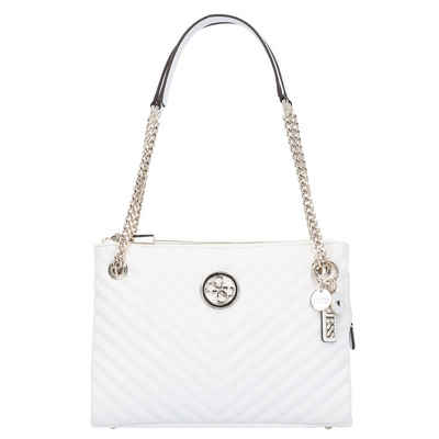 Guess Blakely Schultertasche 28 cm