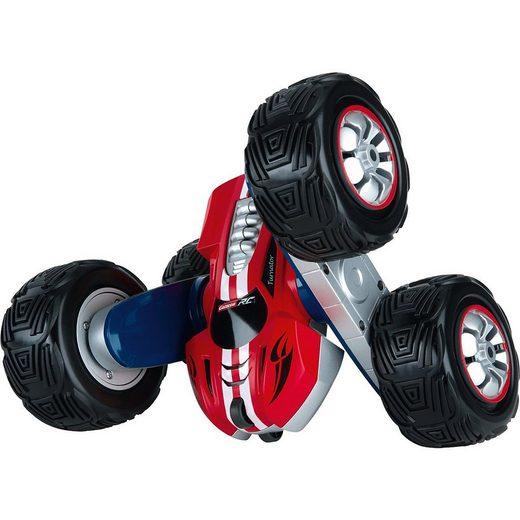 Spielzeug-Auto »Carrera RC 2,4GHz Turnator«