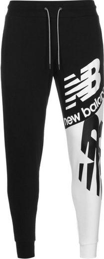 New Balance Sweatpants »Athletics Splice«