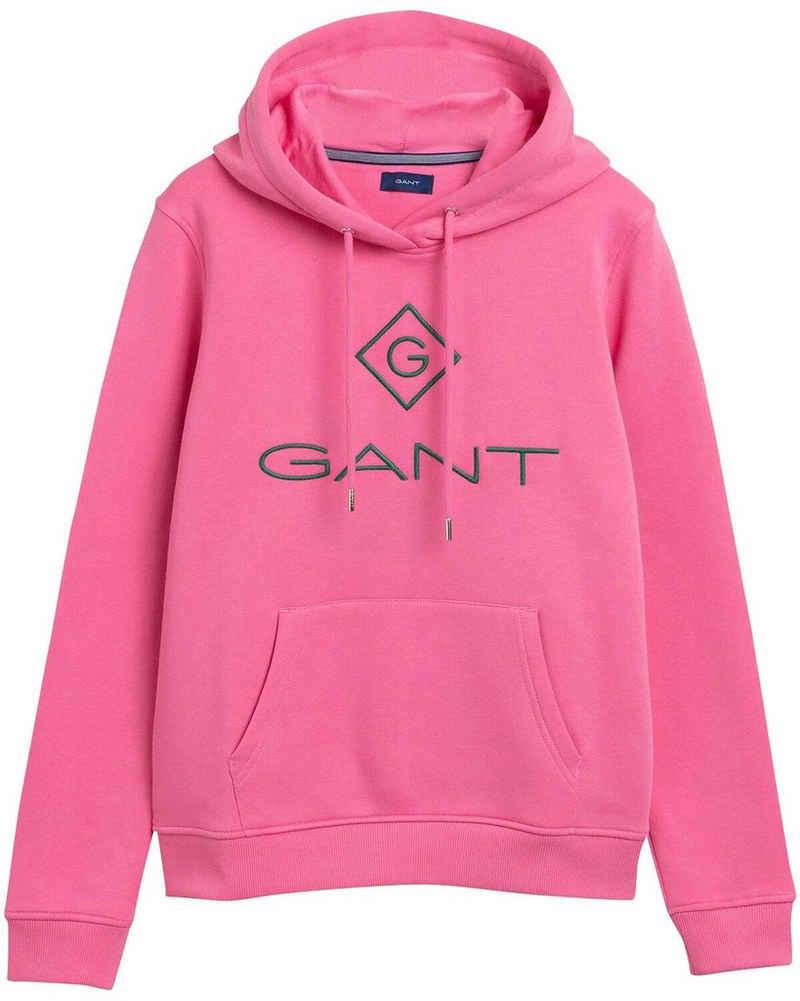 Gant Sweatshirt »Color Logo Hoodie«