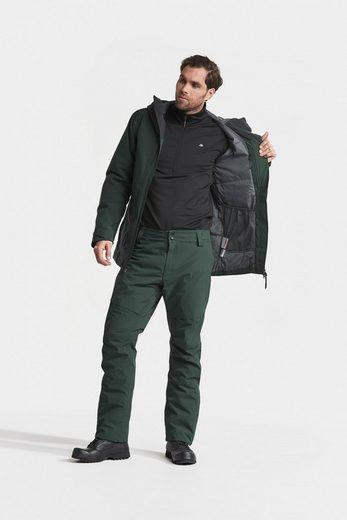 Didriksons Parka »Dale« mit Brusttaschen