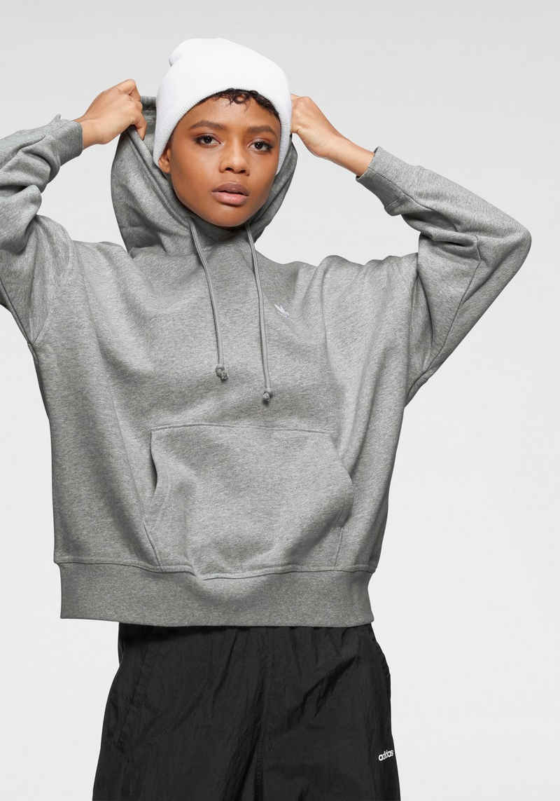 adidas Originals Kapuzensweatshirt »ADICOLOR CLASSICS OVERSIZE HOODIE«