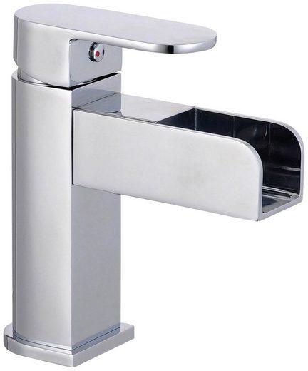 Eisl Waschtischarmatur »Waterway LED«