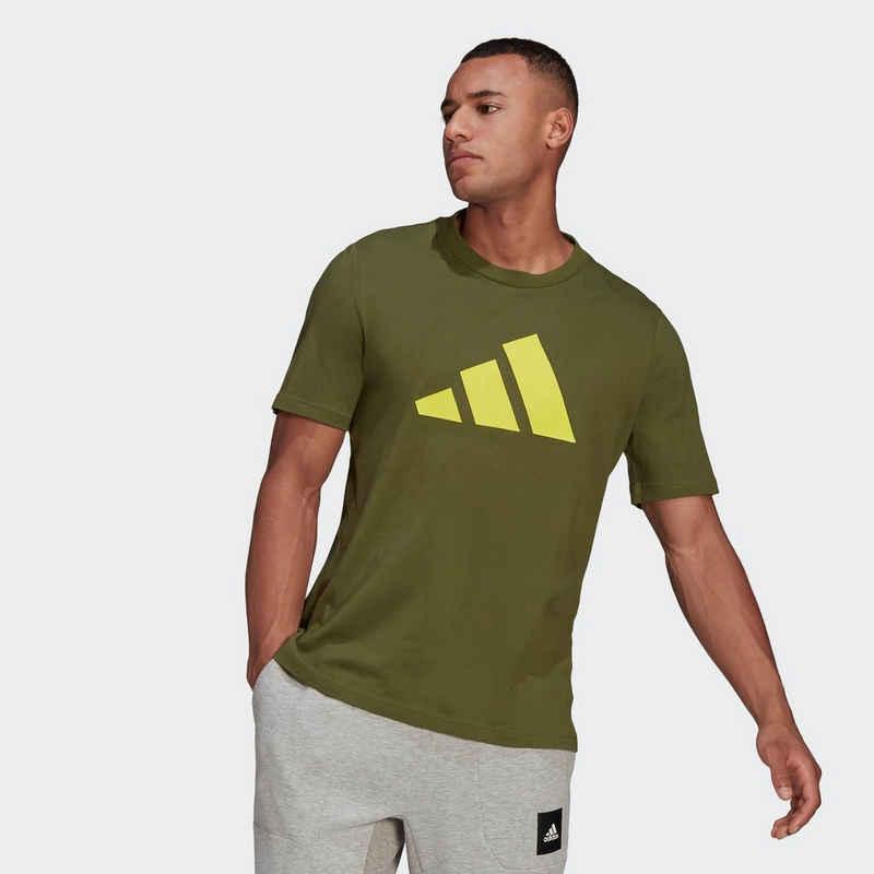 adidas Performance T-Shirt »ADIDAS SPORTSWEAR LOGO«