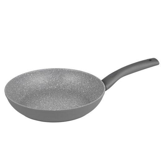 Michelino Bratpfanne »Pfanne Nora«, Alluminium (1-tlg), perfekte Hitzeverteilung