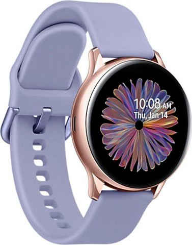 Samsung Galaxy Watch Active2 SM-R830 Smartwatch (3 cm/1,2 Zoll, Tizen OS)