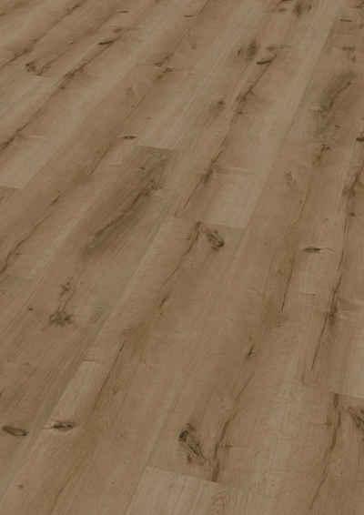 ter Hürne Vinylboden »Eiche Bilbao«, 220 x 21,7 x 0,91 cm, 2,86 m²