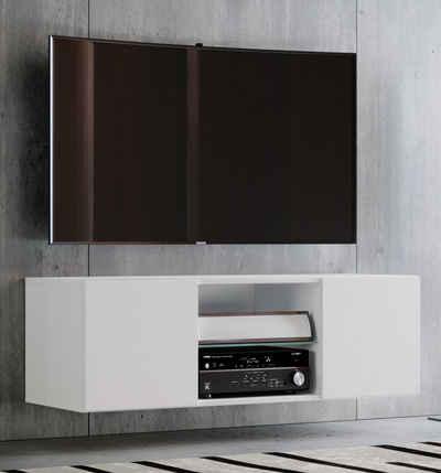 """VCM TV-Board »TV - Wandboard """"Jusa""""«"""