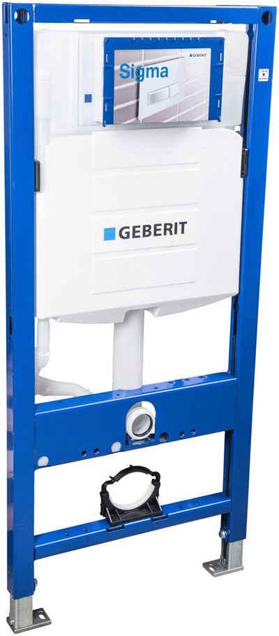 GEBERIT Vorwandelement WC »UP320 DUOFIX«, mit 2 Anschlussmöglichkeiten