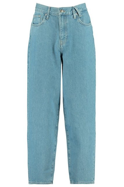 Hosen - America Today Mom Jeans »Florence« › blau  - Onlineshop OTTO