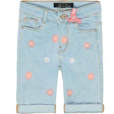 JETTE BY STACCATO 3/4-Hose »Capri-Jeans für Mädchen«