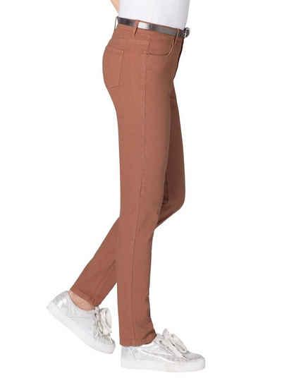Ambria Stretch-Jeans